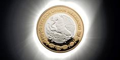 Relacionada eclipse peso mexicano