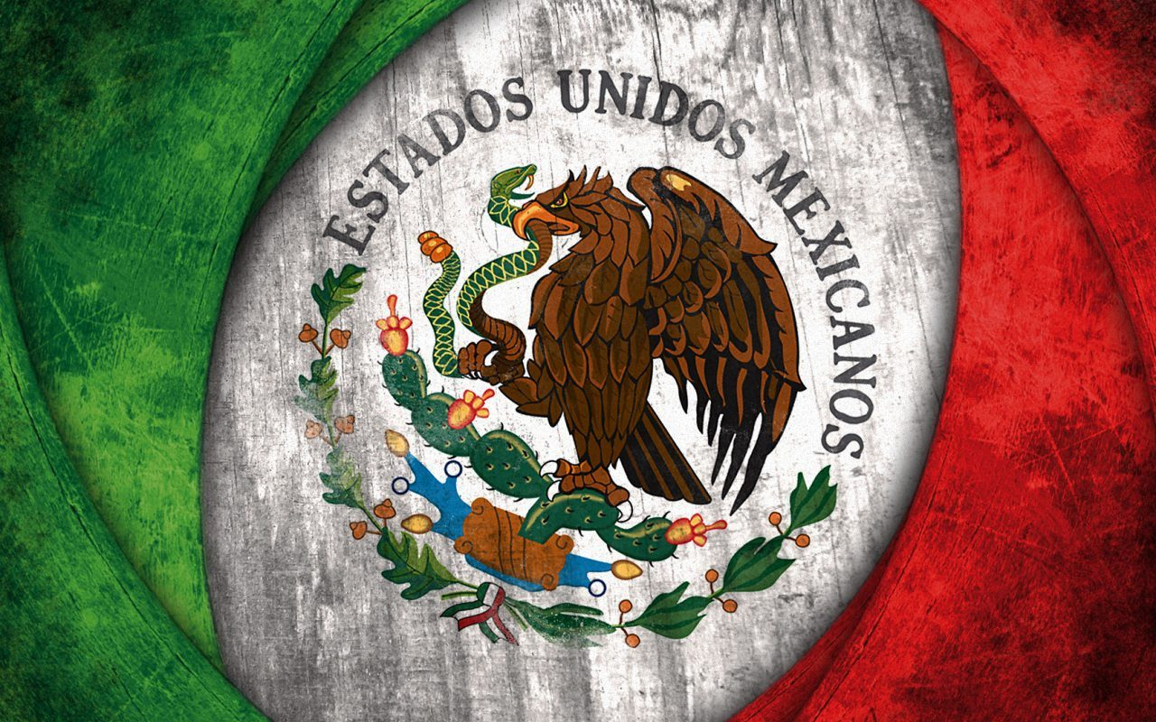 Bandera de mexico hd wallpaper bandera mexico