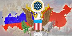Relacionada china estados unidos  y rusia