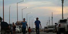 Relacionada alumbrado ciudad juarez