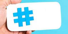 Relacionada hashtag