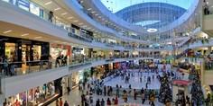 Relacionada centro comercial santa fe