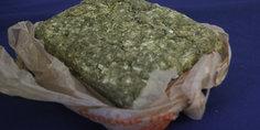 Relacionada detienen agentes municipales a sujeto con una libra de marihuana