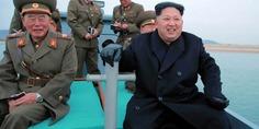 Relacionada north korean experts explain what kim jong un wants