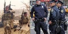 Relacionada policia ejercito seals eu