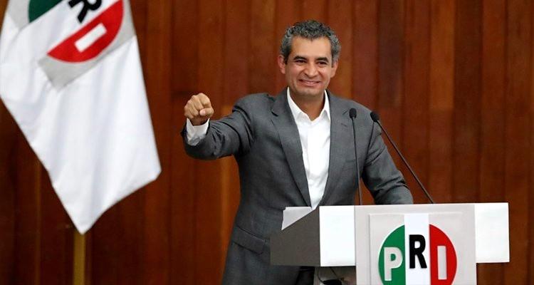 PRI, la institución política más transparente: INAI
