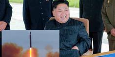 Relacionada misil corea del norte