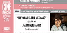 Relacionada cine mexicano para nota