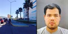 Relacionada fiscal a imputado reo que se fug  de ciudad judicial chihuahua