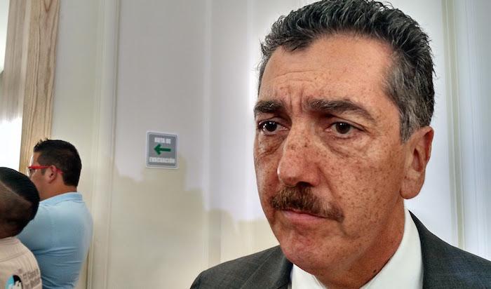 Arturo fuentes secretario hacienda chihuahua 2017