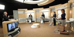 Relacionada debate presidentes