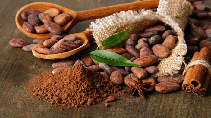 Cacao nota