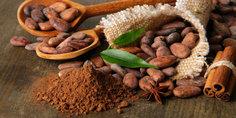 Relacionada cacao nota
