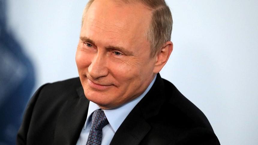 Respuesta militar 'no lleva a nada': Putin