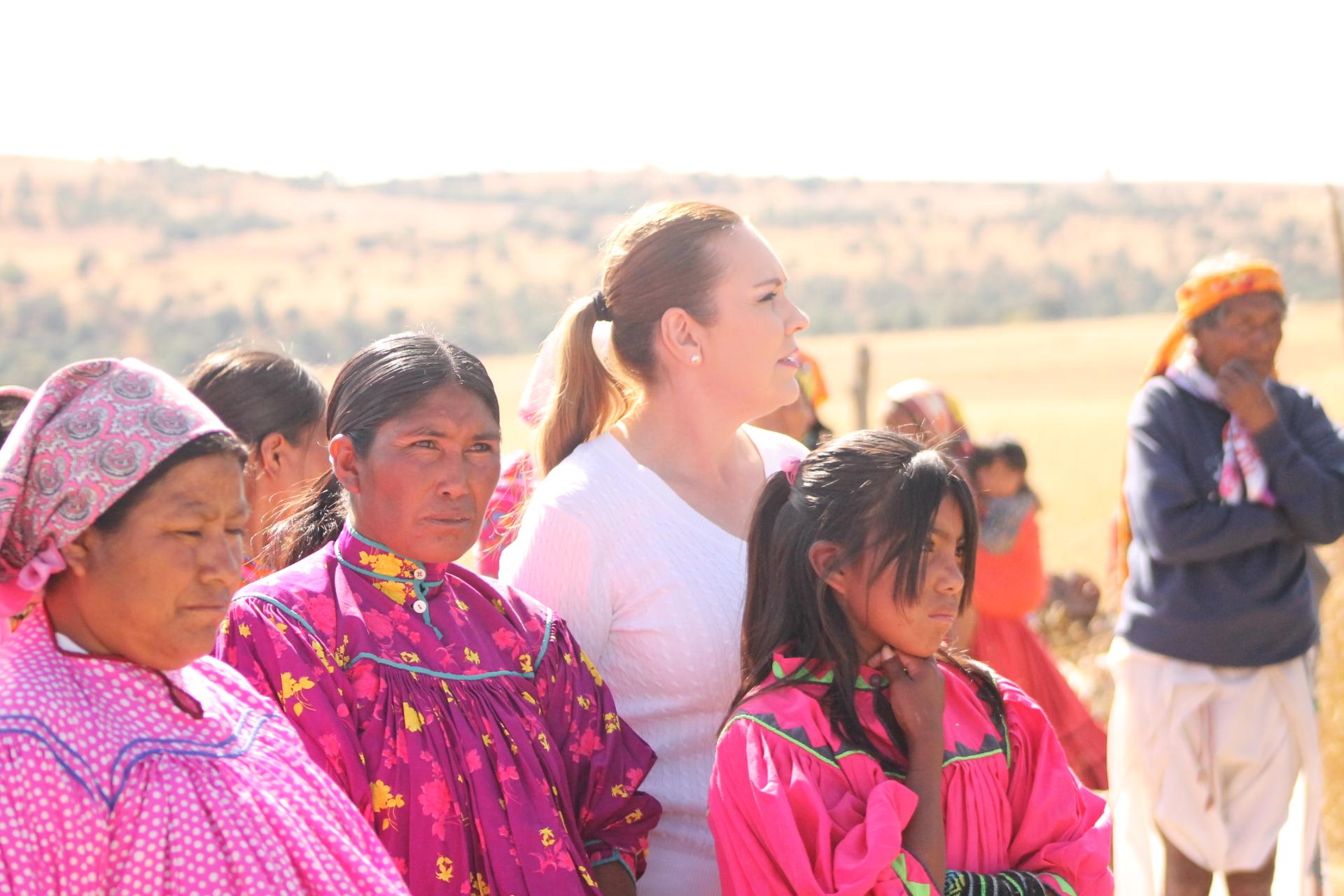 Se celebra hoy el Día Internacional de la Mujer Indígena