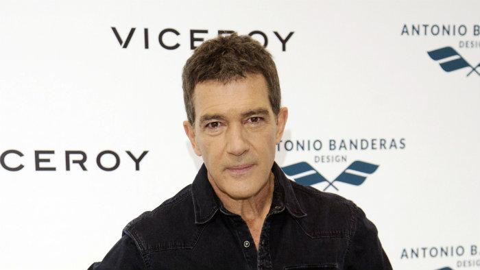 Antonio Banderas interpretará a Picasso