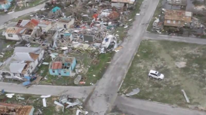 Gobierno de Venezuela envió ayuda humanitaria a Antigua y Barbuda