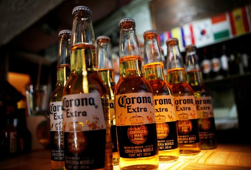 Cerveza Corona tendrá nuevo nombre, temporalmente…