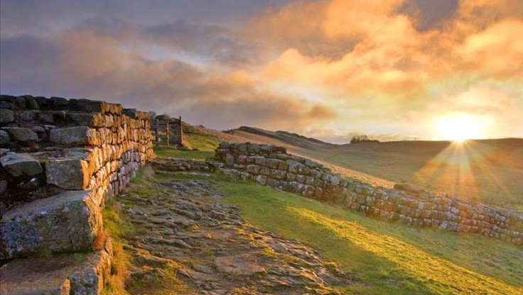 365054a744f7d0adc30dae380e5e95be  hadrians wall travel memories