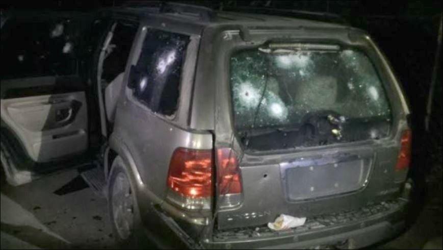 Civiles armados emboscan y atacan a militares en Reynosa