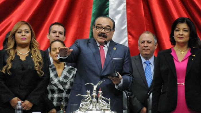 Este jueves podría renovarse Mesa Directiva en San Lázaro: PRD