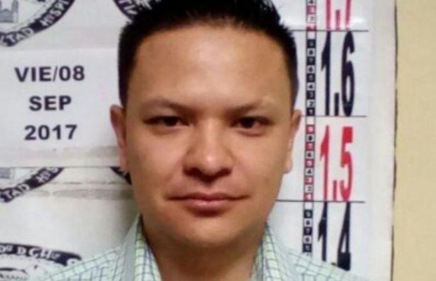 Capturan en Chihuahua a sobrino de Duarte