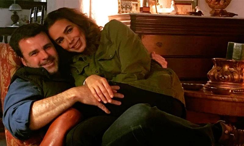 Bibi Gaytán: Eduardo Capetillo reveló la enfermedad que aqueja a su esposa