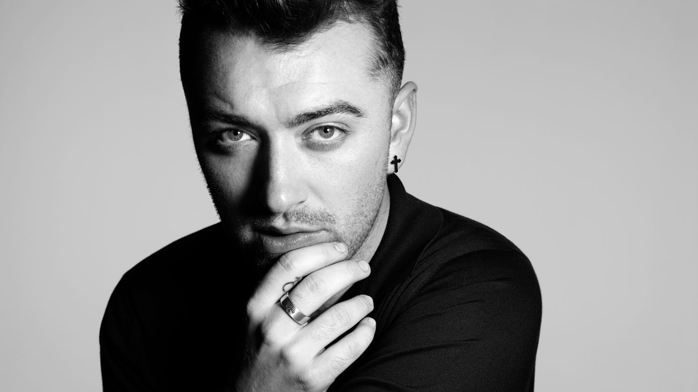 Sam Smith estrena melancólico nuevo single,