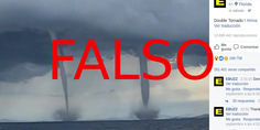 Relacionada irma falsos tornados