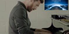 Relacionada messi toca el piano uefa