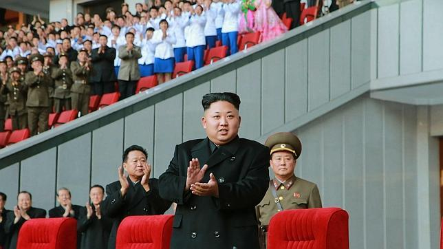 Corea del Norte lanza nuevo misil hacia el este de Pyongyang