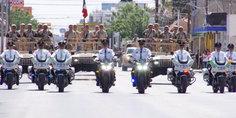 Relacionada ma s de 40 contingentes han confirmado participacio n en desfile
