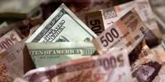 Relacionada pesos dolares reuters 770