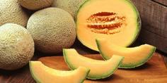 Relacionada melones mexicanos