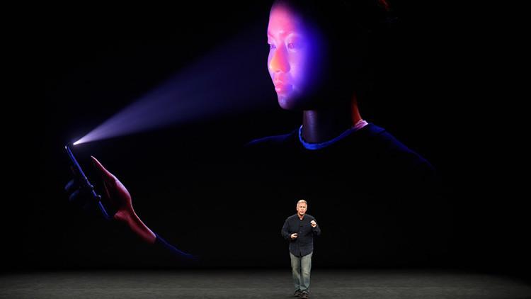 Apple presentó