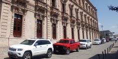 Relacionada palacio de gobierno guaruras