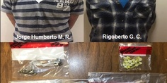 Relacionada jorge humberto m. r rigoberto g. c
