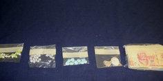Relacionada polici as municipales detuvieron a cuatro narcomenudistas integrantes del grupo delictivo los  aztecas  con 50 dosis de heroi na y cocai na