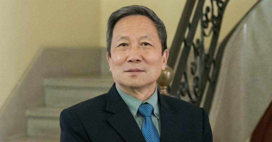 Embajador de Corea del Norte deja México