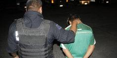 Relacionada polici as municipales detienen a sujeto acusado de amenazar de muerte a su vecina