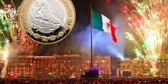 Relacionada peso mexicano 15 de septiembre