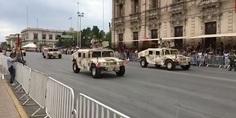 Relacionada desfilemilitar207
