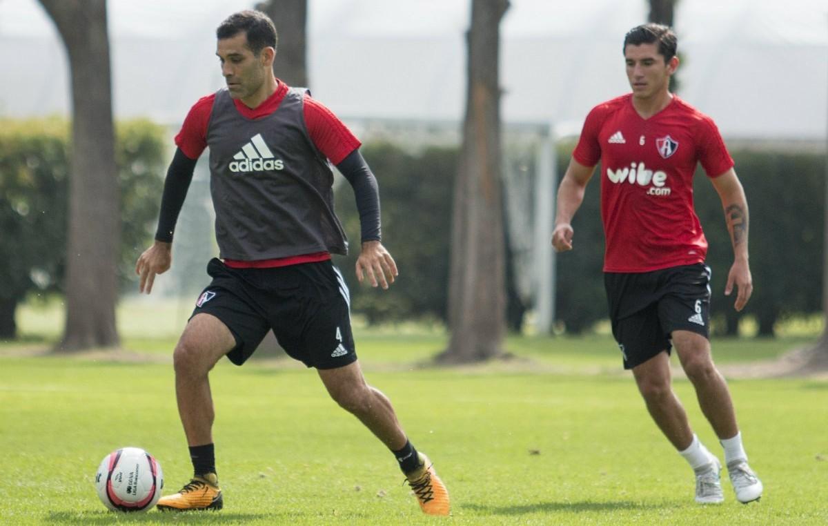 Regresa Márquez a los entrenamientos