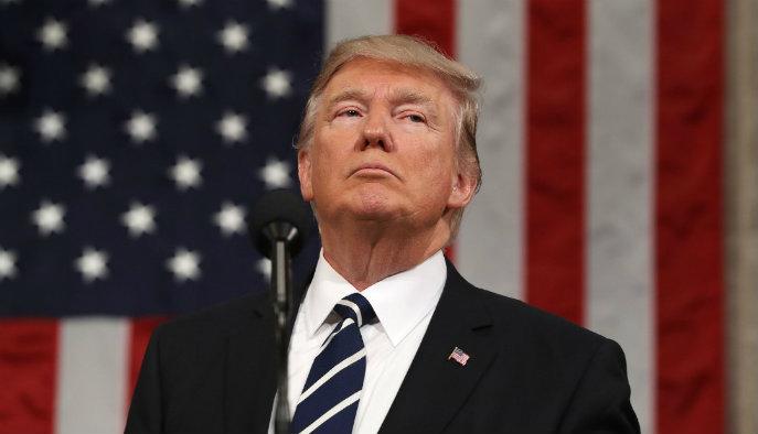 Ante la ONU, Trump amenaza con destruir