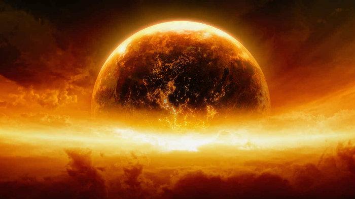 Revela científico el fin más probable de la civilización humana