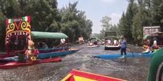 Relacionada sismo xochimilco