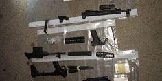 Relacionada armas y balas4