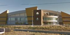 Relacionada gym tricentenario