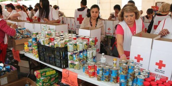 Denuncian retención de ayuda en Morelos