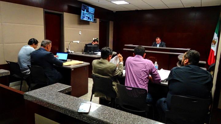 Detienen a colaborador de ex auditor por desvío de 542 mil pesos